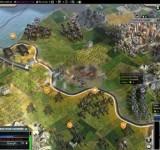 Sid Meiers Civilization 5 Gods and Kings на виндовс