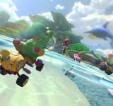 Mario Kart 8 взломанные игры