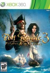 Скачать игру Port Royale 3 Pirates and Merchants через торрент на pc
