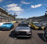 Grid Autosport взломанные игры