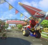 Mario Kart 8 на виндовс