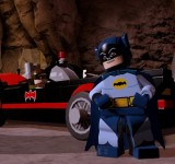 Lego Batman 3 Beyond Gotham на виндовс