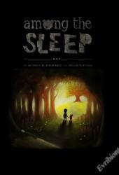Скачать игру Among the Sleep через торрент на pc