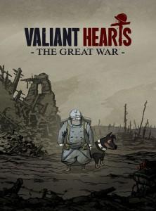 Скачать игру Valiant Hearts The Great War через торрент на pc