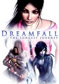 Скачать игру Dreamfall Chapters The Longest Journey через торрент на pc