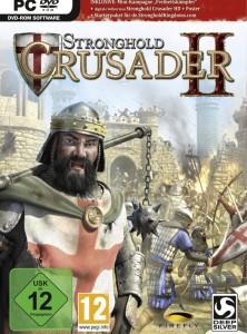Скачать игру Stronghold Crusader 2 через торрент на pc