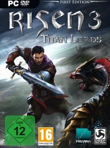 Скачать игру Risen 3 Titan Lords через торрент на pc