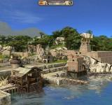 Port Royale 3 Pirates and Merchants на ноутбук