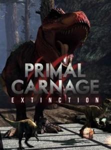 Скачать игру Primal Carnage через торрент на pc
