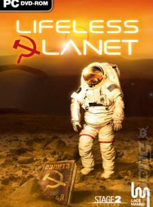 Скачать игру Lifeless Planet через торрент на pc