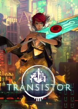 Скачать игру Transistor через торрент на pc