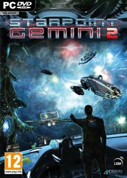 Скачать игру Starpoint Gemini 2 через торрент на pc
