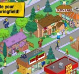 The Simpsons Tapped Out полные игры