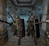 Legend of Grimrock 2 полные игры