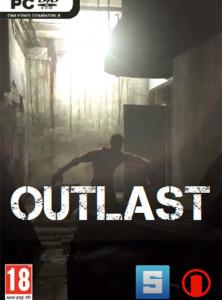 Скачать игру Outlast через торрент на pc