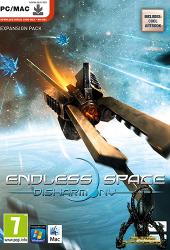 Скачать игру Endless Space через торрент на pc