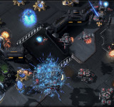 StarCraft 2 Heart of the Swarm на ноутбук