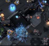 StarCraft 2 Heart of the Swarm на ноутбук
