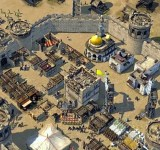 Stronghold Crusader 2 на виндовс
