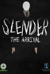 Скачать игру Slender The Arrival через торрент на pc
