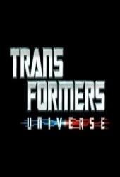 Скачать игру Transformers Universe через торрент на pc
