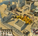Stronghold Crusader 2 взломанные игры