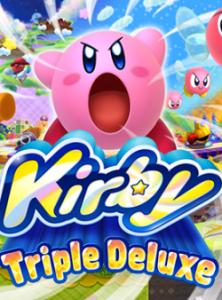 Скачать игру Kirby Triple Deluxe через торрент на pc