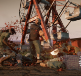 State of Decay на ноутбук
