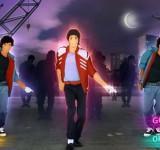 Michael Jackson The Experience на ноутбук