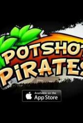 Скачать игру Potshot pirates через торрент на pc
