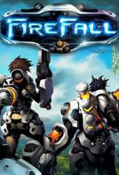 Скачать игру Firefall через торрент на pc