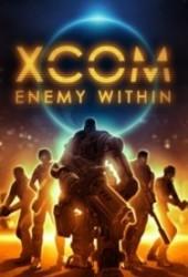 Скачать игру XCOM Enemy Within через торрент на pc