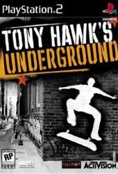 Скачать игру Tony Hawk s Underground Pro через торрент на pc
