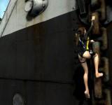 Tomb Raider взломанные игры