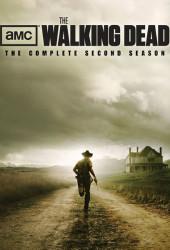 Скачать игру The Walking Dead Season Two через торрент на pc