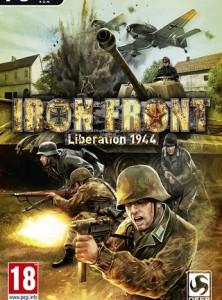 Скачать игру Iron Front Liberation 1944 через торрент на pc