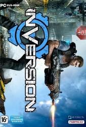 Скачать игру Inversion через торрент на pc
