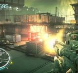 Killzone Mercenary полные игры