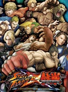 Скачать игру Street Fighter X Tekken через торрент на pc