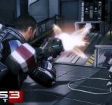 Mass Effect 3 взломанные игры