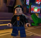Lego Batman 3 Beyond Gotham полные игры