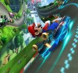 Mario Kart 8 полные игры