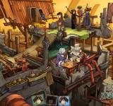 Chaos on Deponia на ноутбук