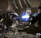 Mass Effect 3 на ноутбук