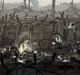Valiant Hearts The Great War полные игры