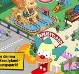 The Simpsons Tapped Out на ноутбук