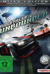 Скачать игру Ridge Racer Unbounded через торрент на pc