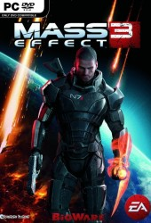 Скачать игру Mass Effect 3 через торрент на pc