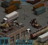 Affected Zone Tactics полные игры