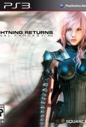 Скачать игру Lightning Returns Final Fantasy 13 через торрент на pc